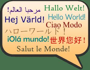 Elementary Foreign Language